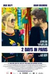 2 nap Párizsban film