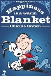 A boldogság egy meleg takaró, Charlie Brown film