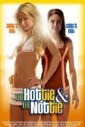 A dögös és a dög film The Hottie & the Nottie