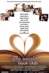 A Jane Austen könyvklub film The Jane Austen Book Club