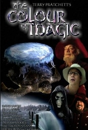 A mágia színe film the colour of magic, the colour of magic movie, the colour of magic 2008, what is the colour of magic, the colour of magic cast, the colour of magic review