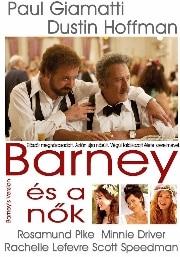 Barney és a nők film