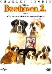 Beethoven 2 film