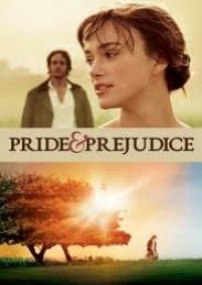 Büszkeség és balítélet film