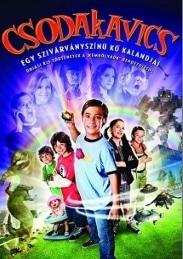 Csodakavics film