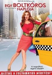 Egy boltkóros naplója film , Confessions Of A Shopaholic