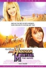 Hannah Montana- A film