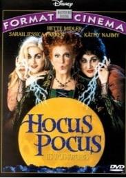 Hókusz pókusz film