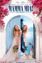 Mamma Mia! film, mamma mia movie, mamma mia the movie, mamma mia musical, lyrics to mamma mia