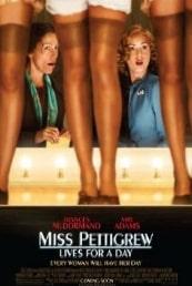 Miss Pettigrew nagy napja film