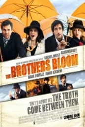 Szélhámos fivérek film, the brothers bloom movie, the brothers bloom cast, the brothers bloom trailer, the brothers bloom 2008, the brothers bloom review, the brothers bloom youtube