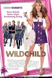 Vadócka film Vadócka Wild Child, wild child movie, wild child 2008, the wild child,