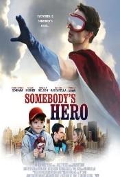 Valaki hőse film