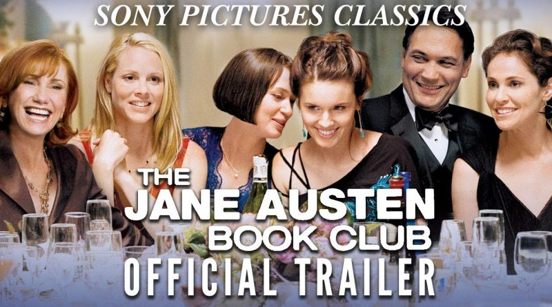 the jane austen book club cast, the jane austen book club movie, the jane austen book club trailer, the jane austen book club review, the jane austen book club book