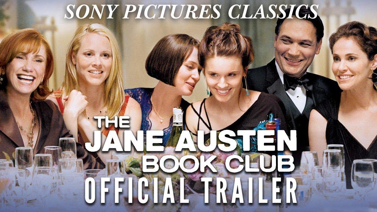 the jane austen book club cast, the jane austen book club movie, the jane austen book club trailer, the jane austen book club review, the jane austen book club book