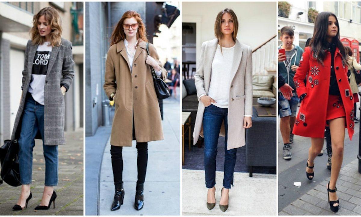 Női kabát dzsekik és kabátok és divatrend   Női Net Portál