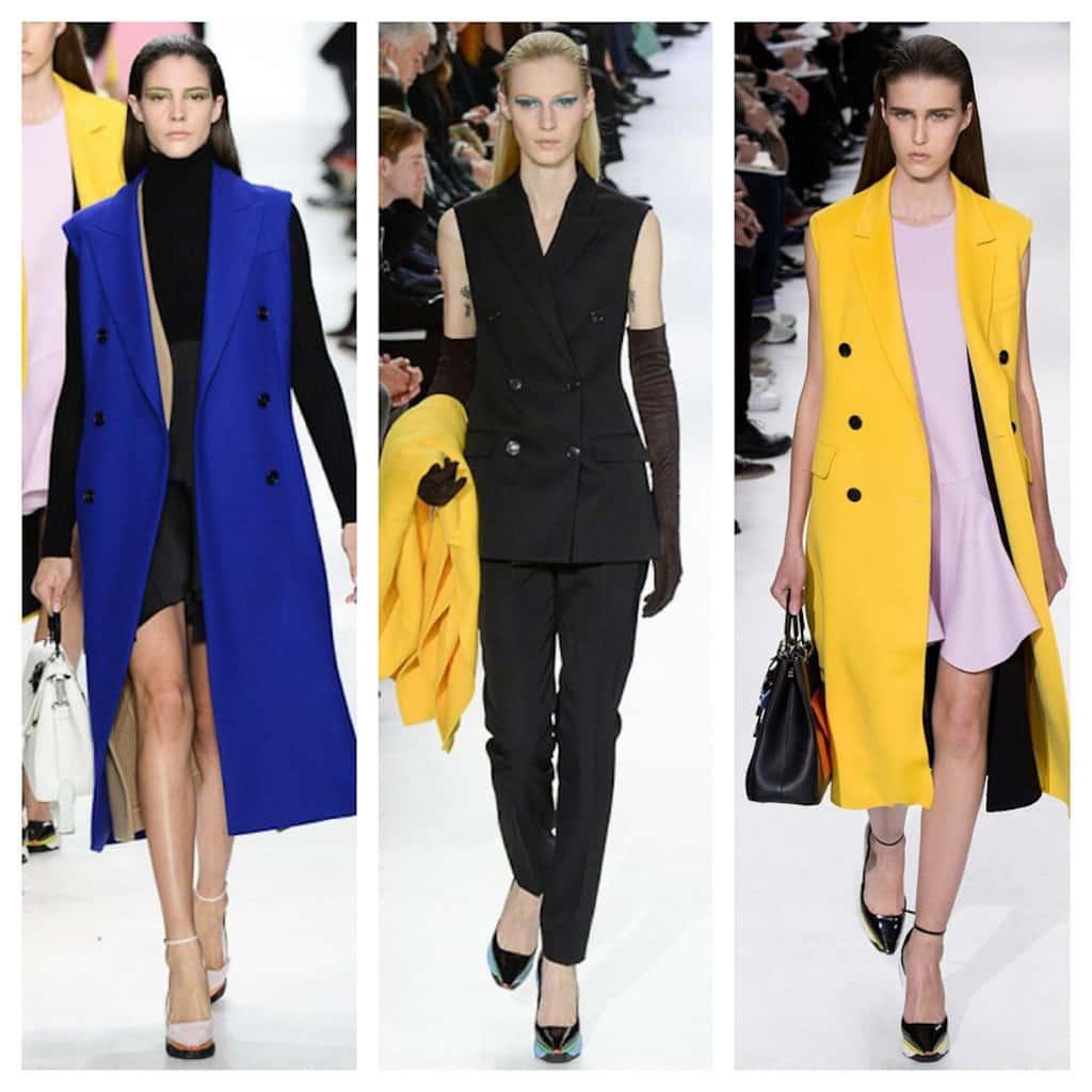 Női kabát dzseki őszre nagy divatrend van. Női kabát dzseki