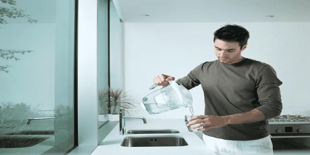 Vízszűrő? Mikor kell cserélni egy otthon?