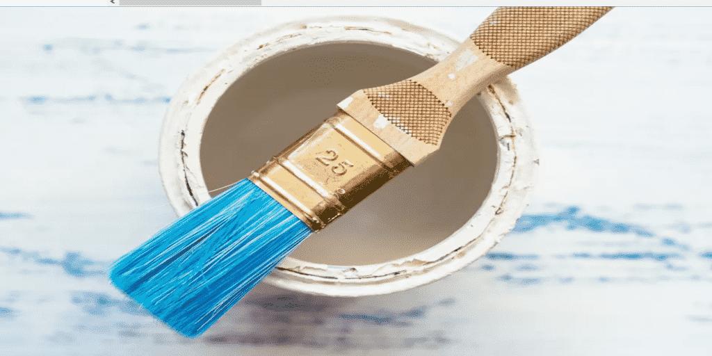 Festőecset tisztítása - Hogyan kell tisztítani az ecseteket. Festőecset tisztítása - A festőecset típusok