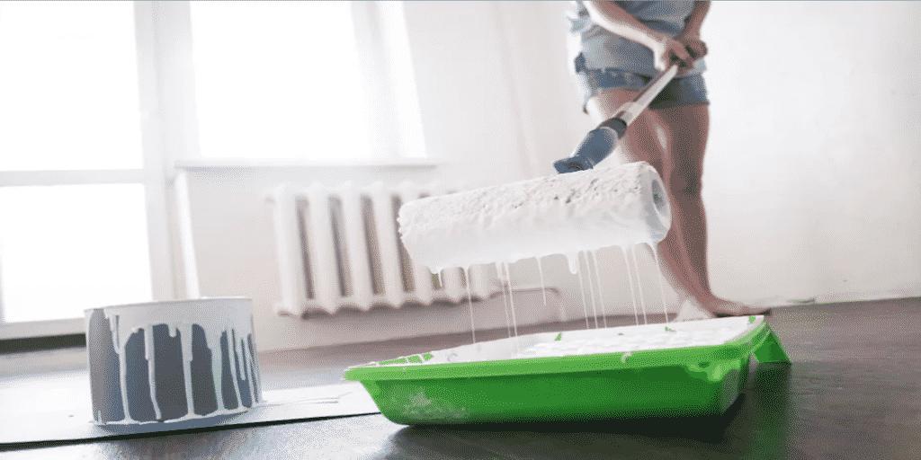 Gipszkarton alapozó festék alapjai és alkalmazása