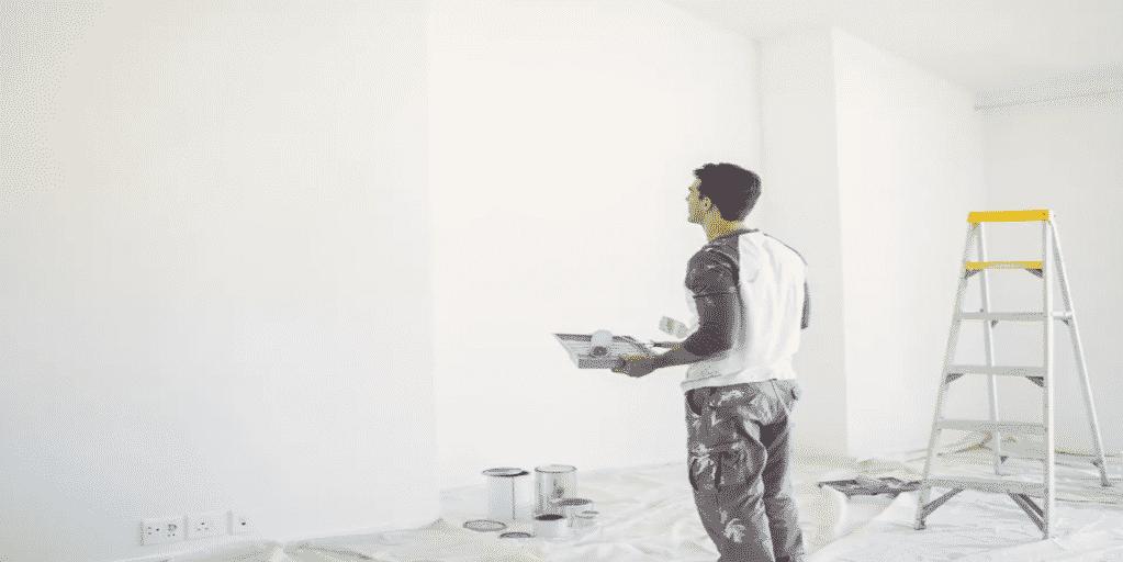 Könnyű és gyorsabb módszerek a festék száradásra