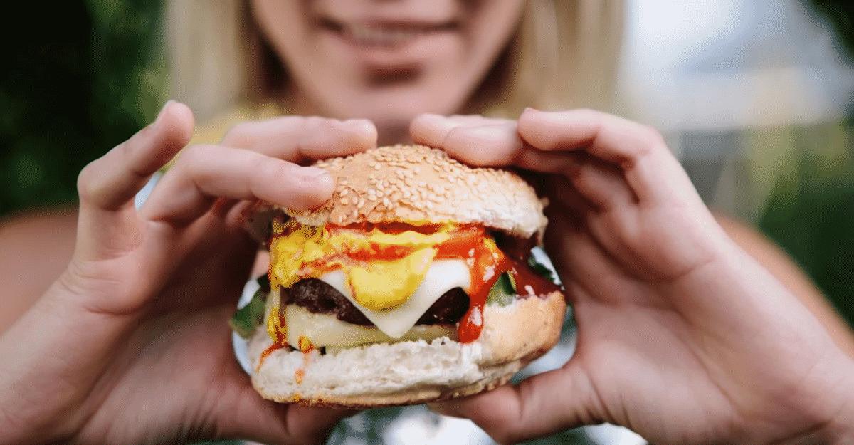 Diéta kultúrát ez a dietetikus akarja földig égetni