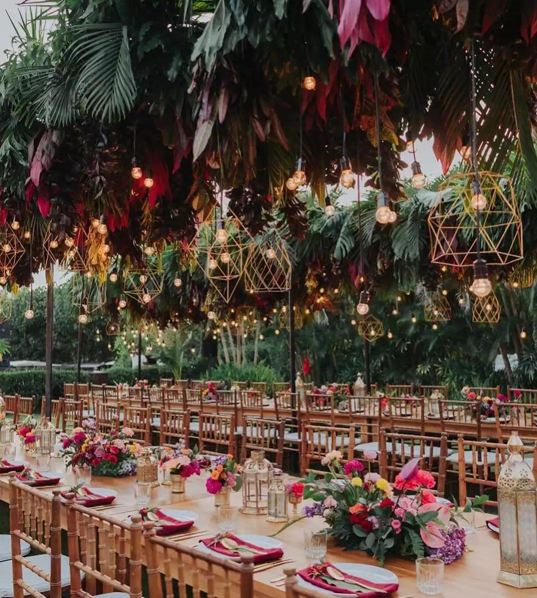 Esküvő szervezése - 100 rétegű torta