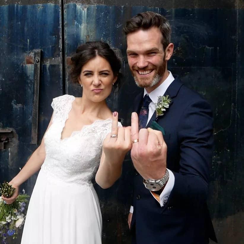 Esküvő szervezése - Bride and Tonic