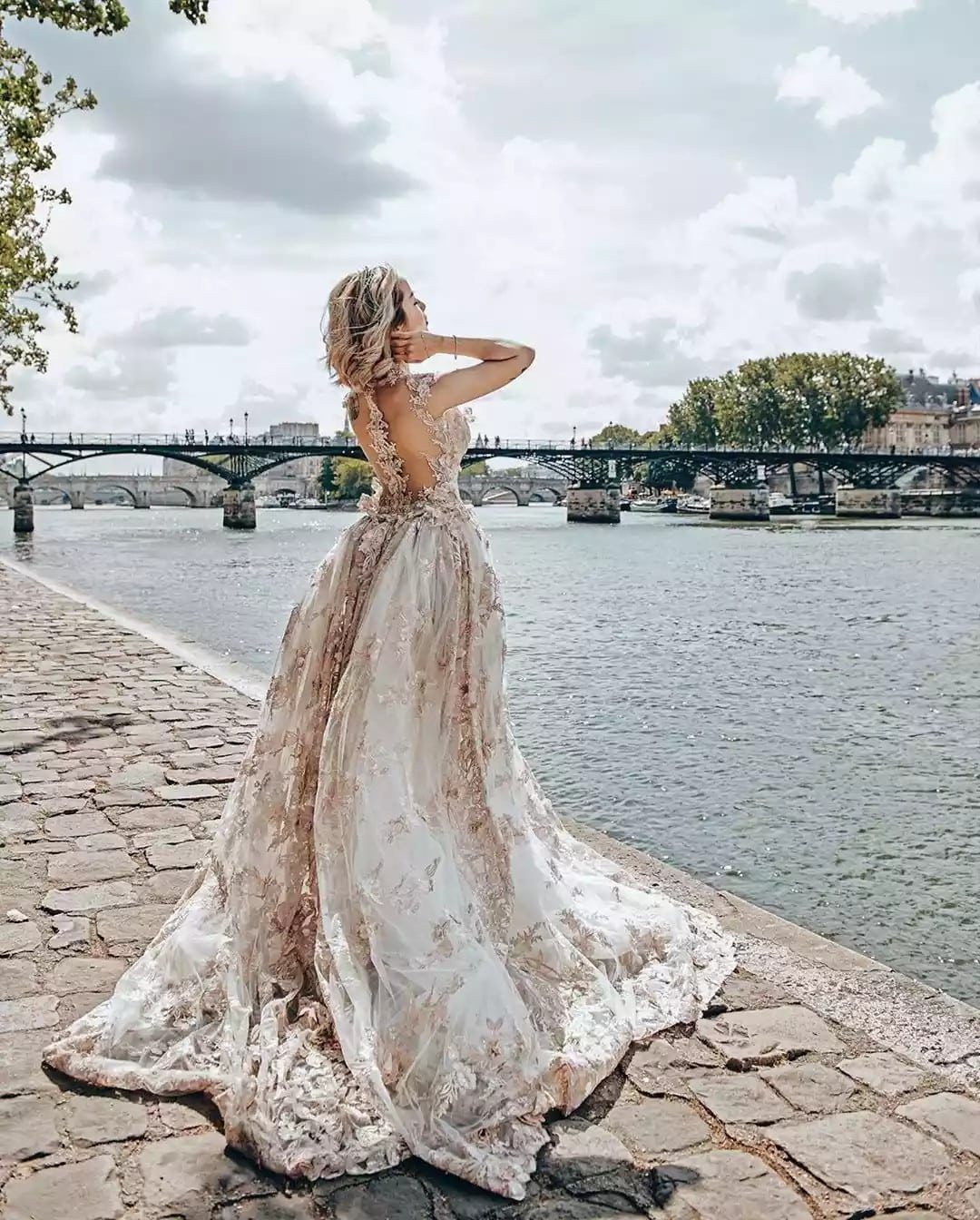 Esküvő szervezése - Galia Lahav