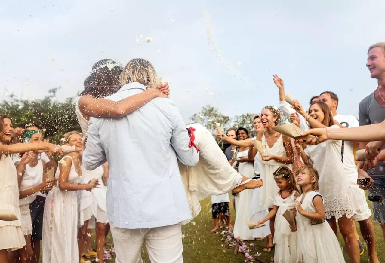 Etikett és esküvői vendéglista- hogyan?