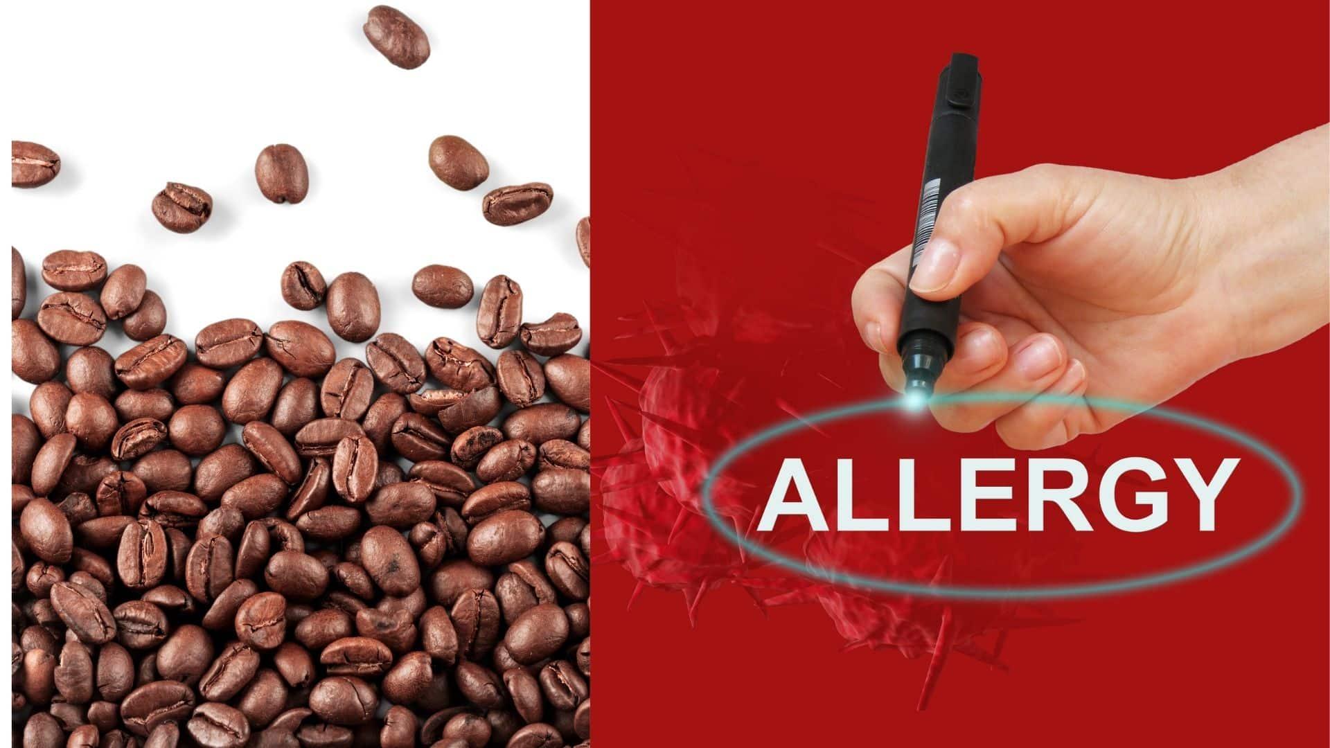 Gyakran rosszul érzi magát kávéfogyasztás után? Lehet, hogy allergiásnak gondolod, de valószínű, hogy valami másról van szó. Az amerikaiaknak csak körülbelül 4 százalékának van ételallergiája. A legtöbb ember valószínűleg tapasztalja az úgynevezett ételérzékenységet, ami hasonló tüneteket okozhat. Itt van, amit tudnia kell, ha gyanítja, hogy kávé allergia tünetei, vagy érzékeny lehet a kávéra.