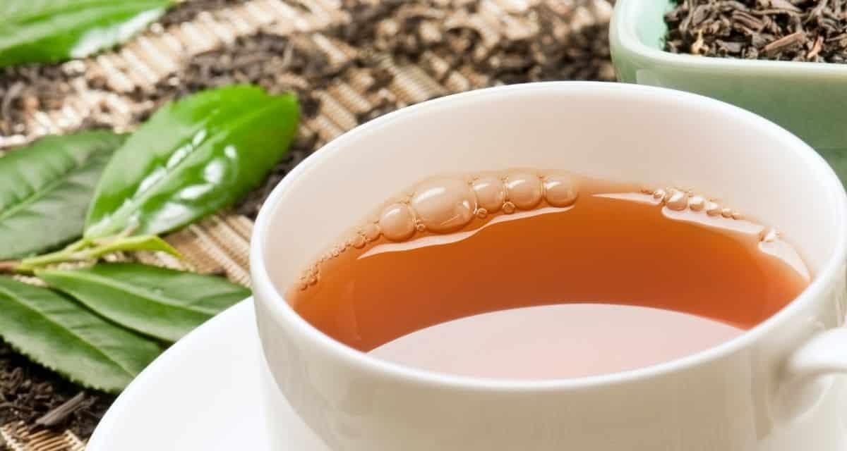 Assami tea
