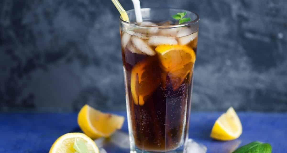 Filteres tea? A legjobb jeges teák nyárra?