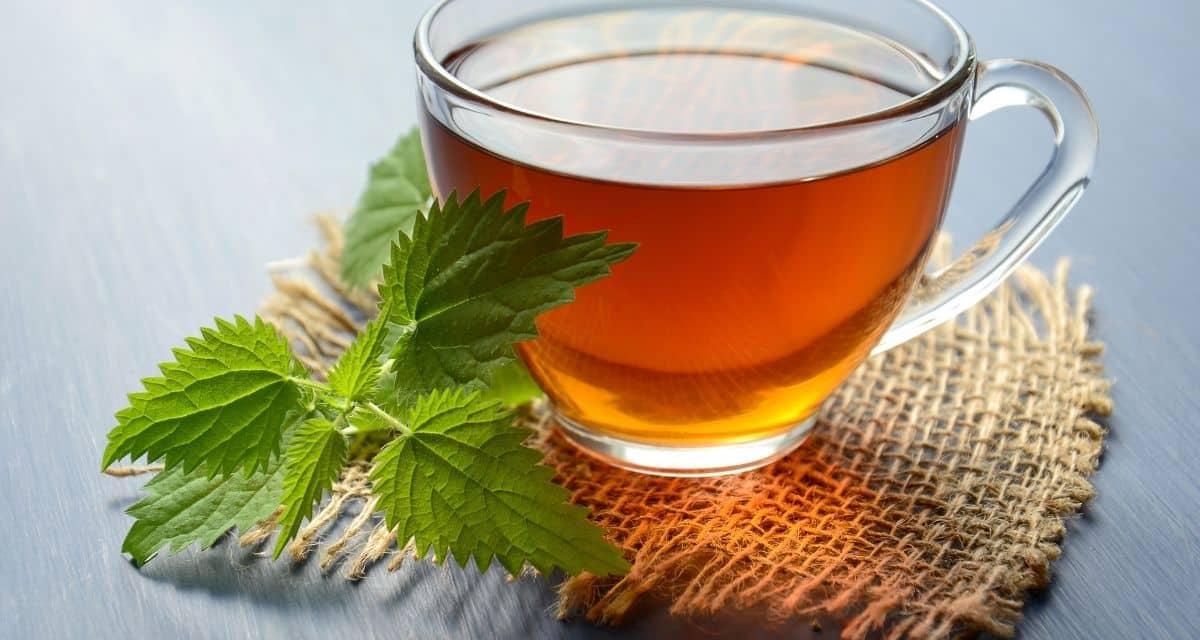 3 összetevős Hormonegyensúly tea recept nőknek. A hormon kiegyensúlyozó tea receptjének összeállításának szórakoztató és felhatalmazó módja lehet egészségének átalakításában.