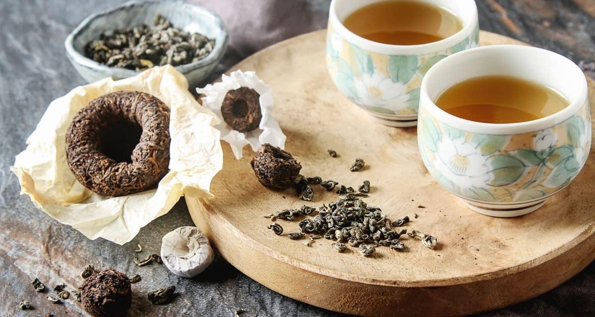 Kínai emberek közös története a teaivás, állítólag körülbelül 5000 éves. Hat fő kínai tea teafajtával és több száz fajtájával különféle vélemények vannak a kínai top teáról.