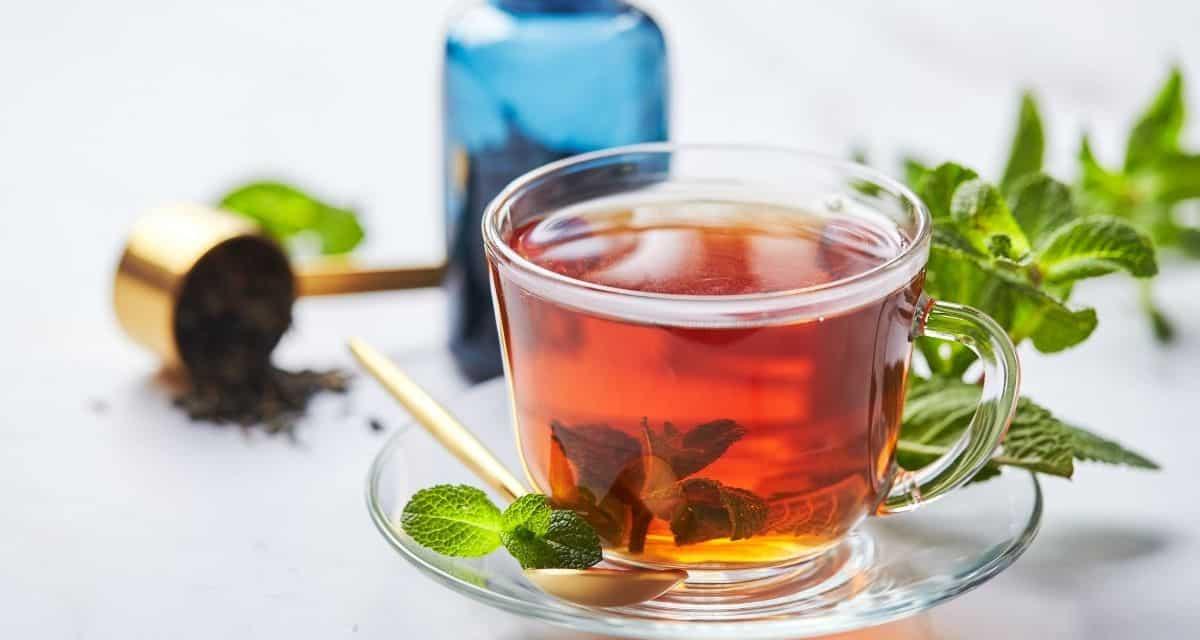 Reflux elleni tea.