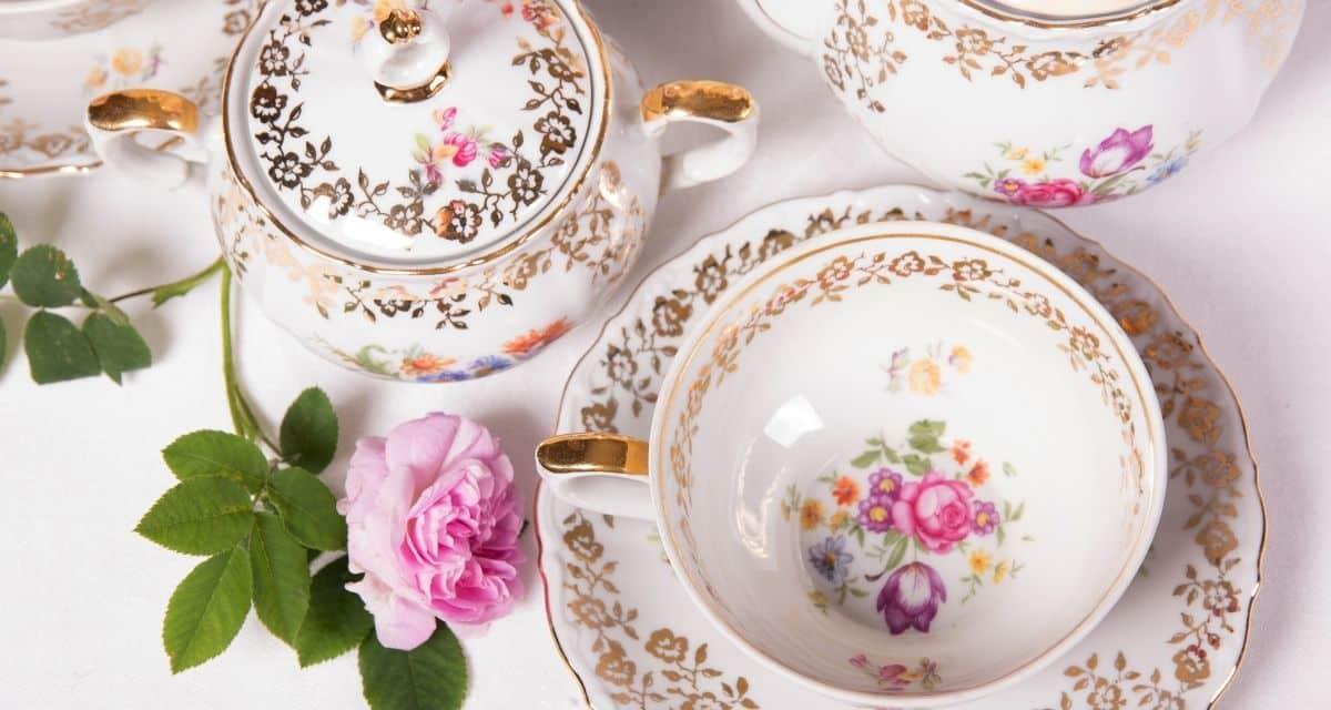 Tea készlet útmutató vásárlásához. Minden évben Nagy-Britanniában, április 21-én ünneplik a Nemzeti Tea napját, egy ikonikus ital ünnepét, amely vitathatatlanul gazdagabb történelemmel rendelkezik, mint a bor és a sör.