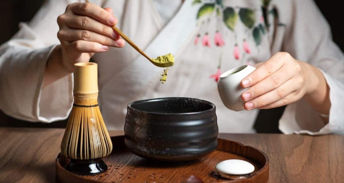 Zöld tea készítés? Zöld tea vásárlása és tárolása