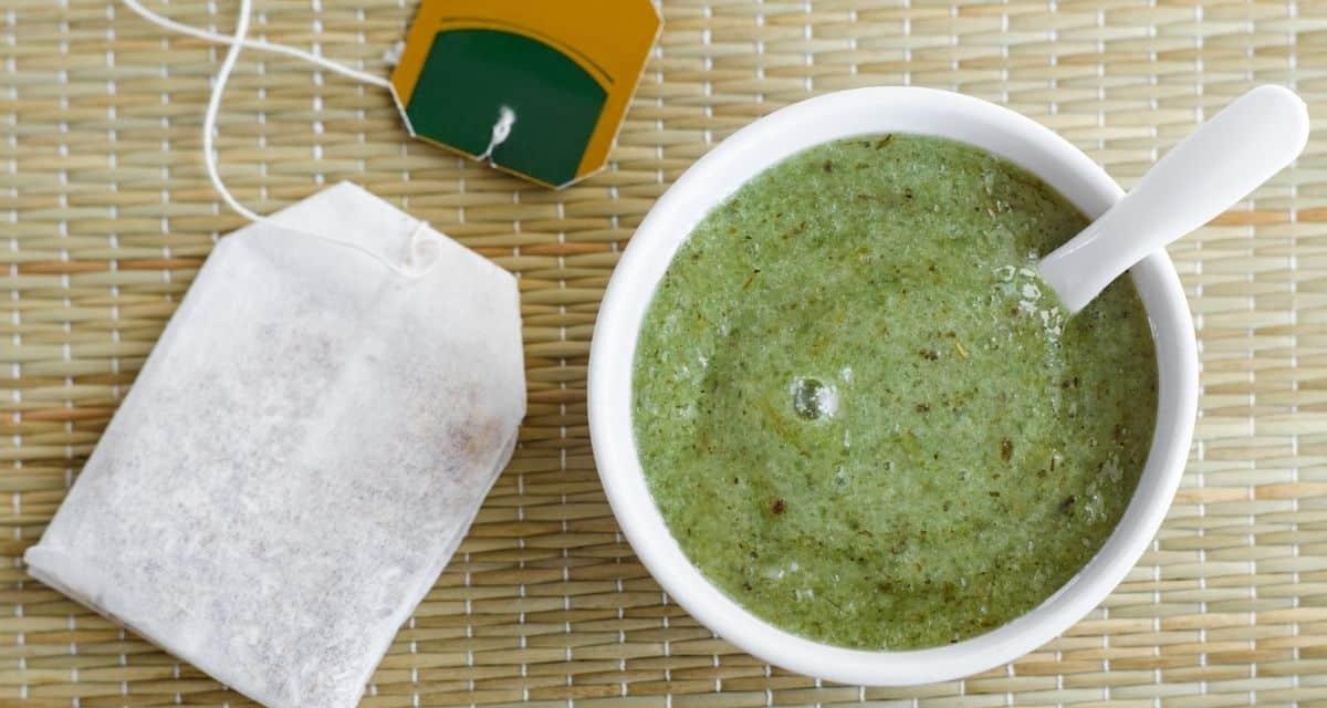 Zöld tea kivonat 14 előnye és mellékhatások és kockázatok