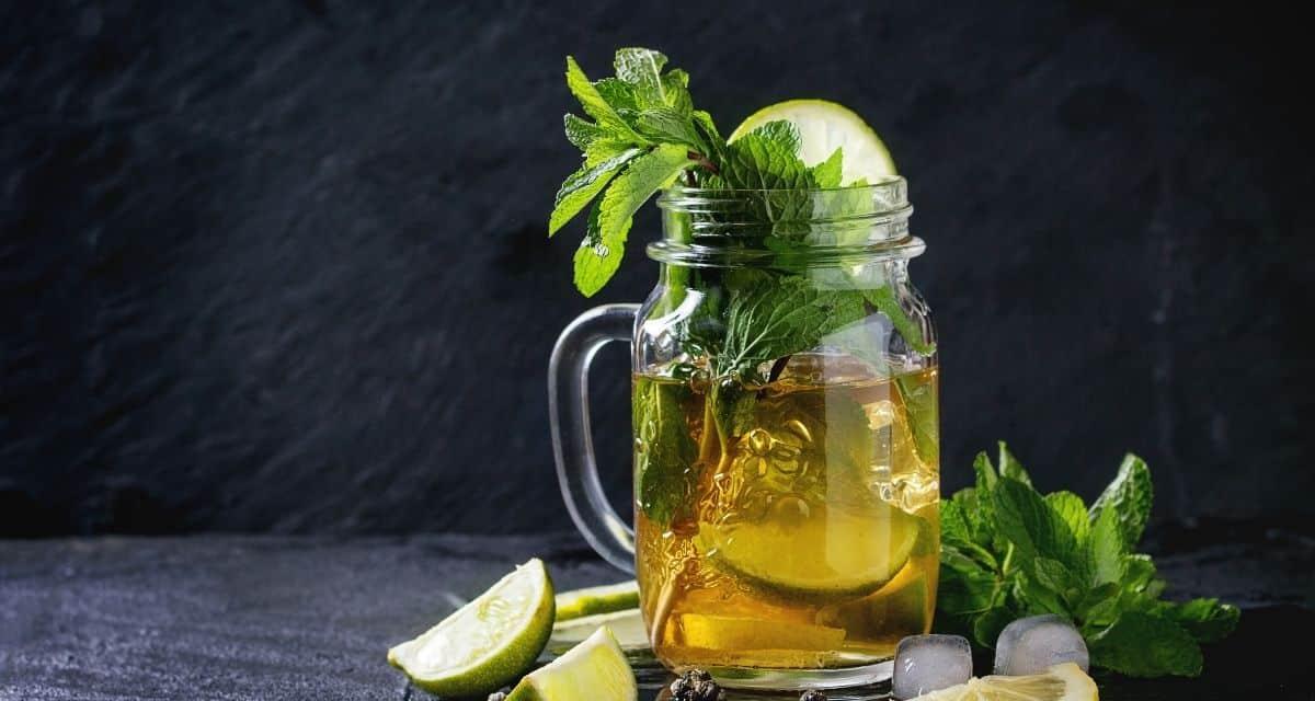 Zöld tea magas vérnyomás.