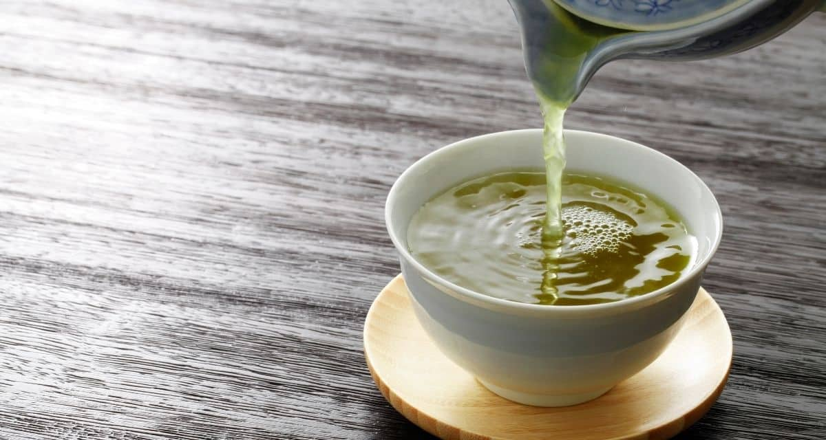 zöld tea hatása a vérnyomásra